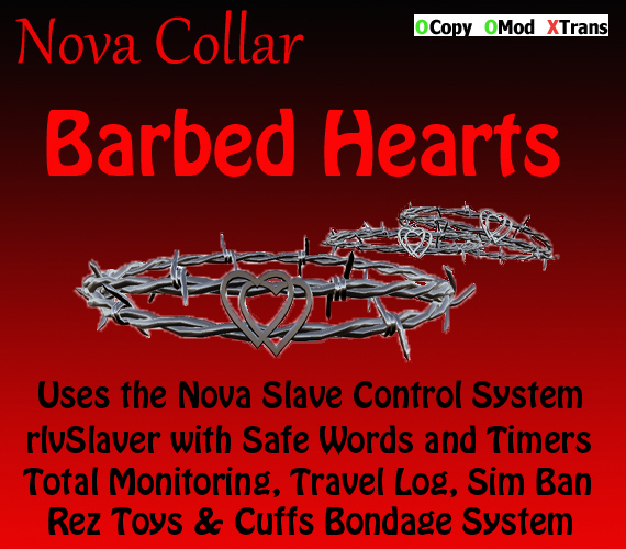 Barbed Hearts